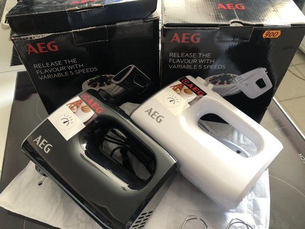 Міксер АEG 450w Новий