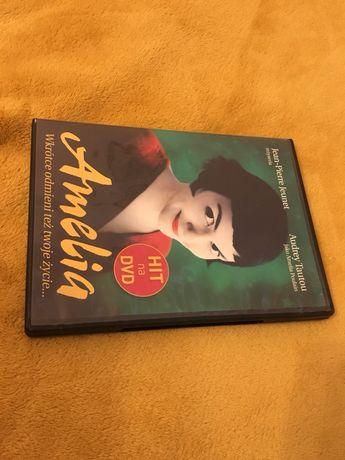 Film DVD Amelia idealny prezent