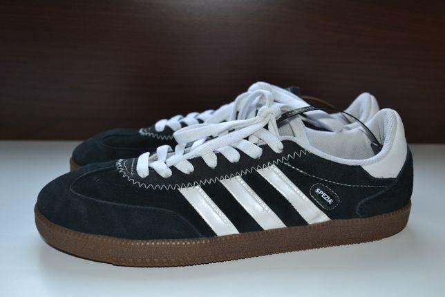 Adidas spezial 40р кроссовки кожаные. оригинал gazelle hamburg