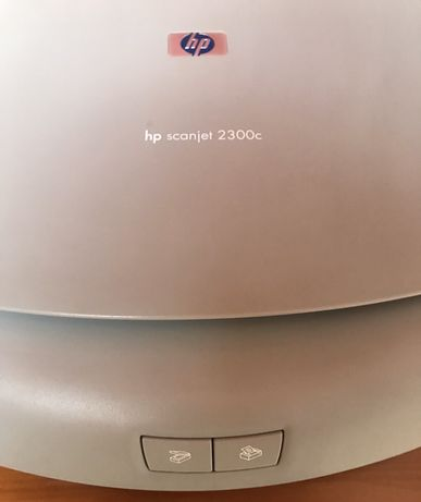 HP Scanjet 2300C