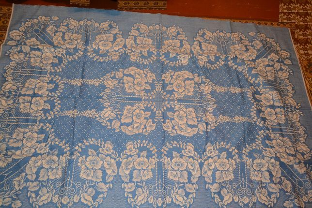 Марселевое одеяло