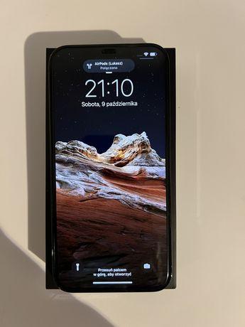 iPhone 12 Pro Max 256gb Gwarancja Pacific Blue FVat Super Stan