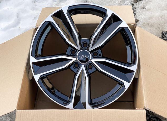 Диски R18 5x112 AUDI A5 A4 S3 S4 A6 S6 A8 VW Golf Passat B8 CC Skoda