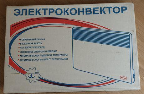 Электроконвектор ЭЛНА-120 КУ