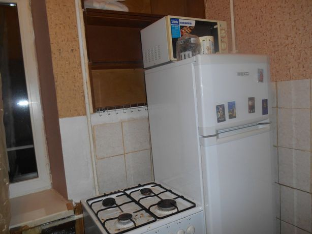 1-кімн., ЦЕНТР (Кобилянська)