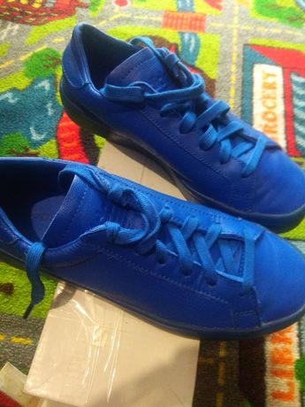 Adidas originals, Stan Smith ,(Nike)кожа, кроссовки 37 р