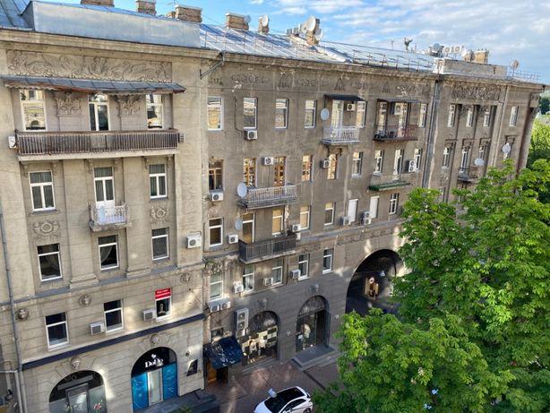 Продажа квартиры 157 кв.м, ул.Заньковецкой, Пассаж, Липки. Без комис