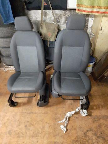 Ford Focus c-max 2004r. Fotele komplet
