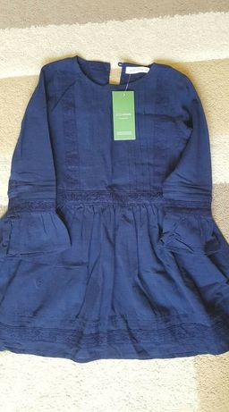 Платье для девочек фирмы Reserved, размер 116 см