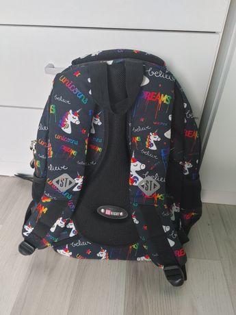 Plecak 3 komorowy