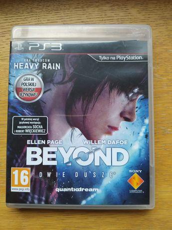 Beyond Dwie dusze (PS3)