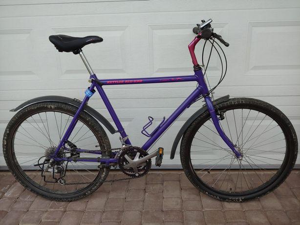 """Rower Kettler Alu Rad górski , crossowy 26"""" Rama 55cm DBD"""