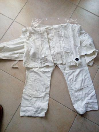 Fato judo criança 1,50cm