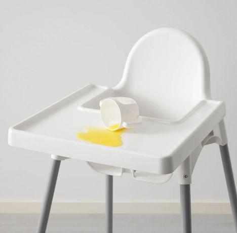 IKEA ANTILOP Стульчик детский для кормления,ИКЕА АНТІЛОП