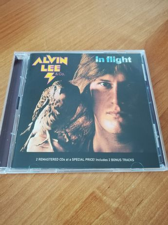 Alvin Lee - In Flight 2 CD