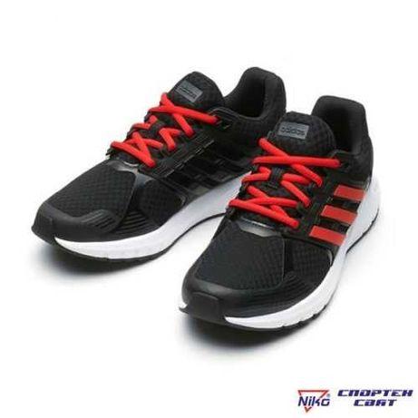Adidas Duramo 8 czarne r. 34 sportowe