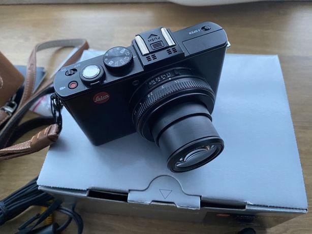 Aparat Leica D-LUX 6