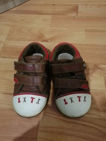Кеды, кроссовки на мальчика 23