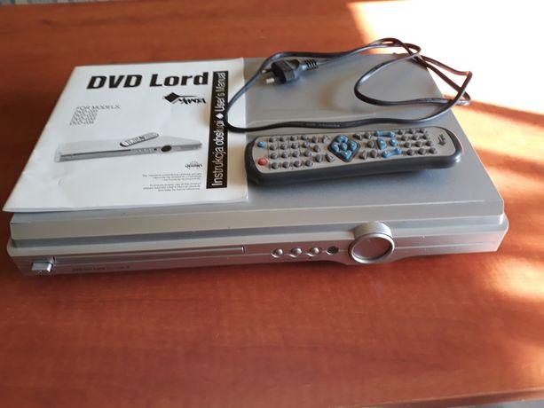 DVD Manta