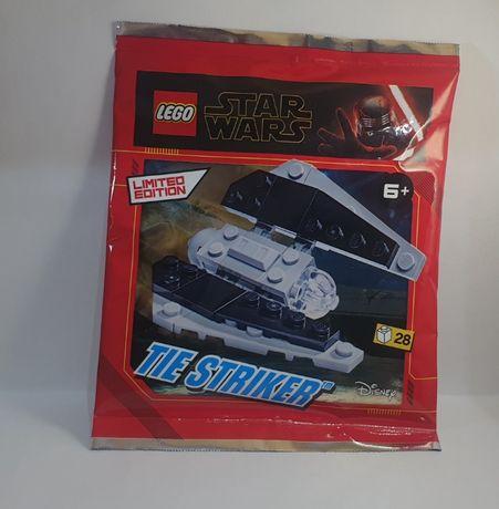 LEGO Star Wars Polybag TIE Striker 912056 NOWE