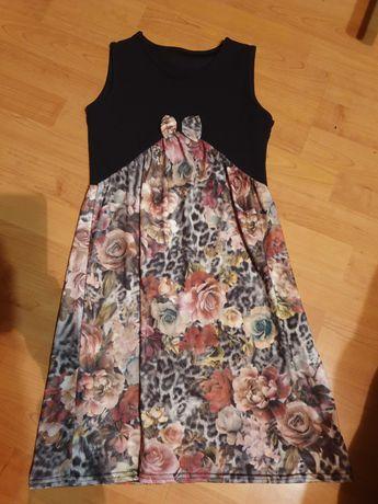 Super sukienka 146-152