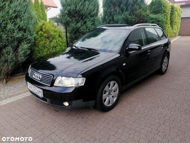 Audi A4 165 Tyś km 100% Oryginalny. Auto w bardzo dobrym stanie technicznym
