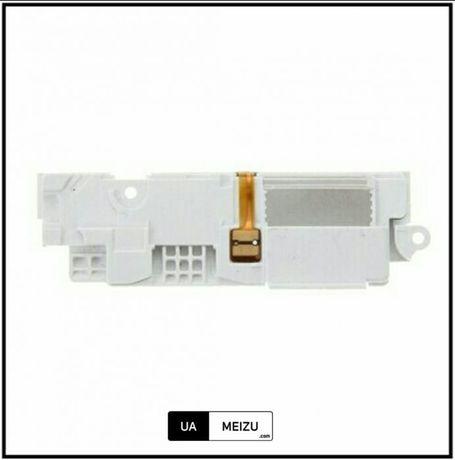Бузер динамик для Meizu M1, M2, M5, M6 Note, M6S, M8c, Pro 6, 15, 1