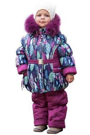 Детский комбинезон на девочку. 98, 104см. Распродажа. Луганск. .