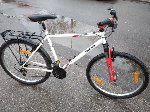 Rower Rockrider koła 26