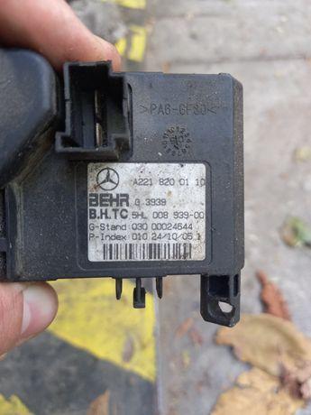 Резистор (сопротивление) вентилятора печки (отопителя салона) A2218200