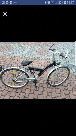 rower 26cali