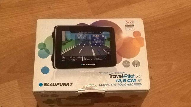 Nawigacja Blaupunkt Travelpilot 50