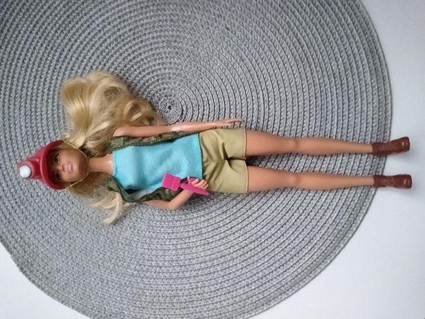 Barbie kariera archeolog