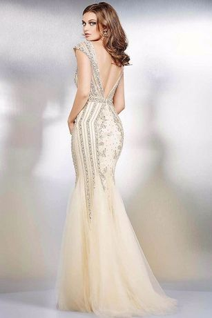 Продам платье Jovani