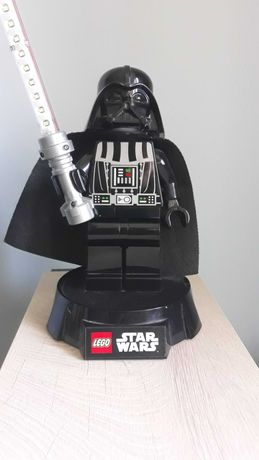 Lampka biurkowa LEGO Darth Vader