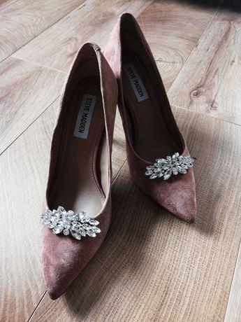 Klispy ozdoba kryształy na buty