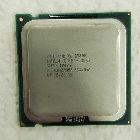 Processador Intel Core 2 Quad Q8300