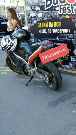 Honda CBR250RR (документы) срочно