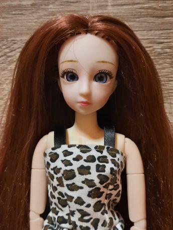 Кукла типа Барби, Barbie  шарнирная, на шарнирах, 30 см
