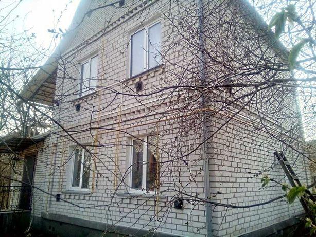 Жилая дача в тихом месте в с.Новоселки.От Киева 27км.