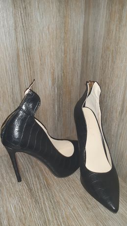Туфлі лодочки туфли