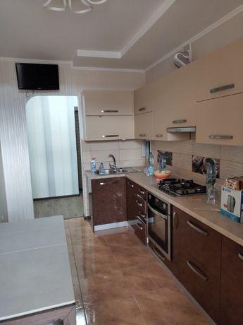 Оренда 2х кім квартири в новобудові на Позитроні, Перша здача!