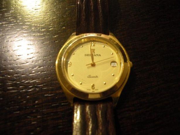 Zegarek męski Delbana
