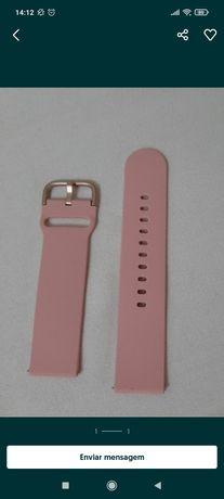 Bracelete smartwatch 20mm