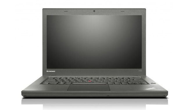 "DO NAUKI Laptop Lenovo ThinkPad T440 14"" i5/8GB/256GB"