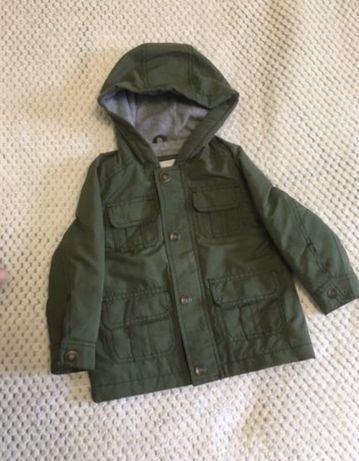 демисезонная куртка Carter's 2t