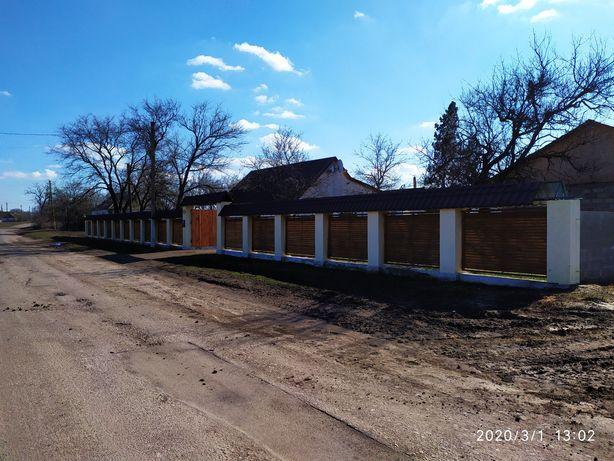 Дом с удобствами Григоровка, Пологовский район