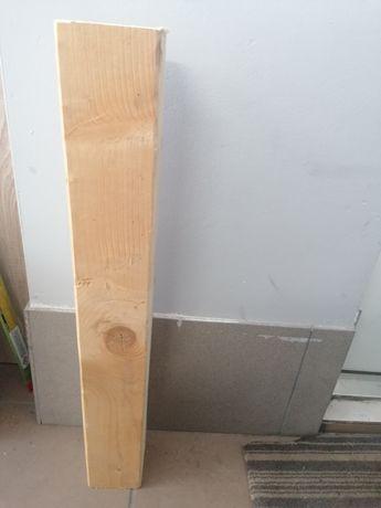 Kantówka 10x10 cm oszlifowane, 8 sztuk