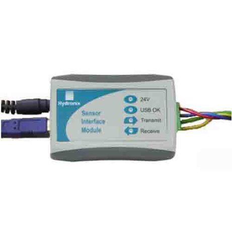 hydronix sensor interface module