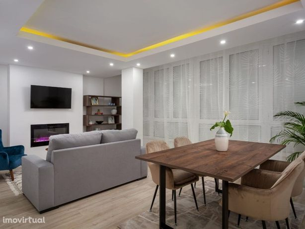 ARRENDAMENTO - Excelente Apartamento no centro de Almada